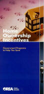 Home Ownership Incentives